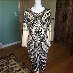 Gorgeous Bodycom Dress  Large